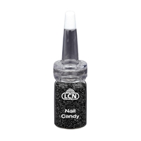 Black - Nail Candy Nail Art