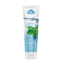 "Urea 10% Foot Cream ""Menthol"""